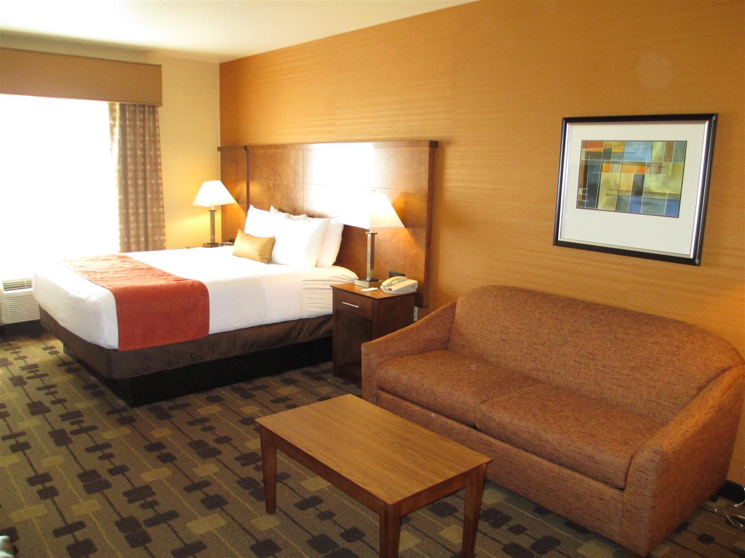 Hotels In Oakley Ca